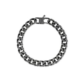 Bracciale XXL medium black