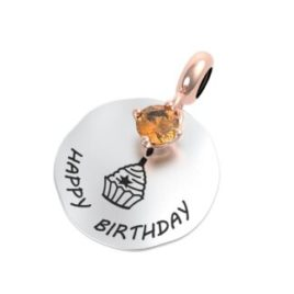 Charm: happy birthday